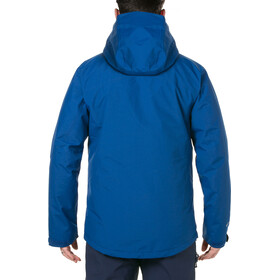 Berghaus Ridgemaster Gemni 3-in-1 Jas Heren, deep water